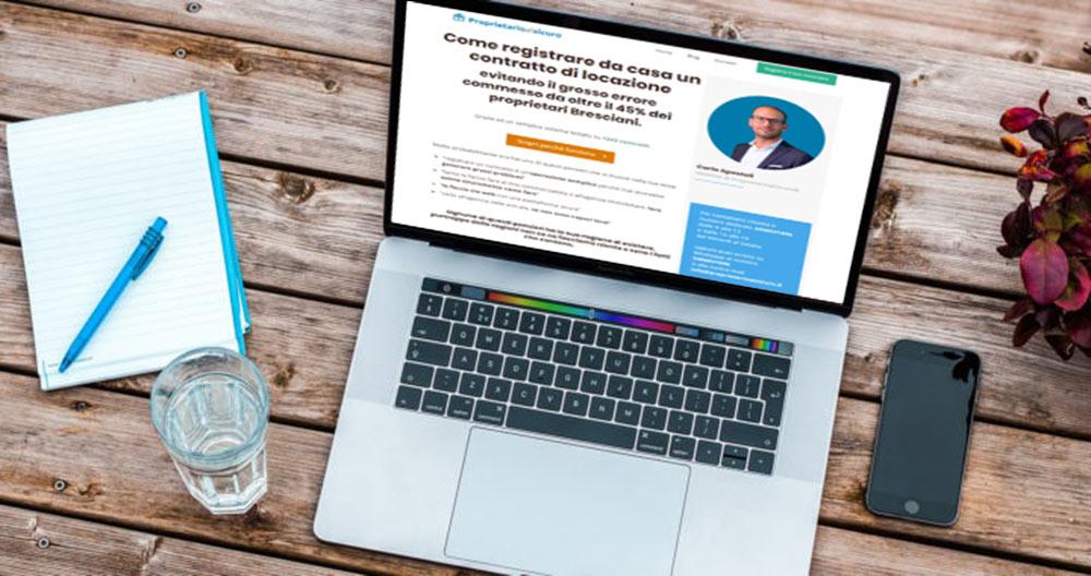 registrazione contratto locazione online